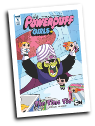 Powerpuff Girls: The Time Tie # 1 (IDW Comics 2017) Funko ArtCover