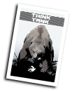 Think Tank: Animal #  3 (Image Comics 2017)
