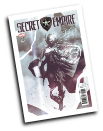 Secret Empire #  3 of 10 (Marvel Comics 2017)