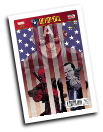 Deadpool, volume 5 # 31 (Marvel Comics 2016)