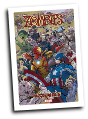 Zombies Assemble #  1 of 4 (Marvel Comics 2017)