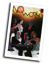 No World #  2 (Aspen Comics 2017)