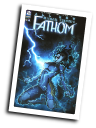 All New Fathom, volume 6 #  4 (Aspen Comics 2017)