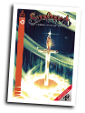Swordquest #  0 of 5 (Dynamite Comics 2017)