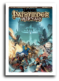Pathfinder: Runescars #  1 of 5 (Dynamite Comics 2017)