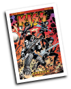 Kiss Forever Special (IDW Comics 2017)