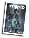 Stained # 1 (451 Media Group 2017)