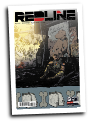 Redline #  3 (Oni Press 2017)