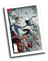 Assassin's Creed: Uprising #  5 (Titan Comics 2017)