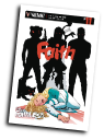 Faith # 11 (Valiant Comics 2017)