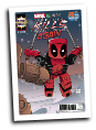 SDCC 2017 Deadpool Kills The Marvel Universe Again # 1 (Marvel Comics 2017) Mini Mates Variant