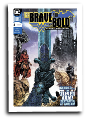 Brave And The Bold #  4 of 6 (DC Comics 2018)