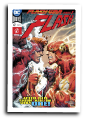Flash # 47 (DC Comics 2018)