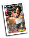 Injustice 2 # 25 (DC Comics 2018)
