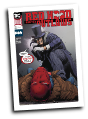 Red Hood and The Outlaws volume 2 # 22 (DC Comics 2018)