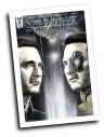 Star Trek The Next Generation: Through The Mirror #  2 (IDW Publishing 2018)