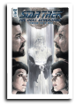 Star Trek The Next Generation: Through The Mirror #  3 (IDW Publishing 2018)