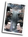 Star Trek The Next Generation: Through The Mirror #  4 (IDW Publishing 2018)