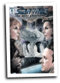Star Trek The Next Generation: Through The Mirror #  5 (IDW Publishing 2018)