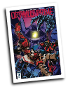 Optimus Prime # 19 (IDW Comics 2018)