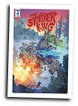 Spider King #  4 (IDW Publishing 2018)