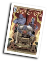Sword of Ages #  4 (IDW Publishing 2018)