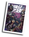 Curse Words # 14 (Image Comics 2018)
