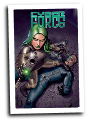 Cyber Force: Volume 5 #  3 (Image Comics 2018)