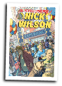 Further Adventures of Nick Wilson #  5 of 5 (Image Comics 2018)