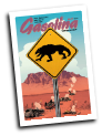 Gasolina #  8 (Skybound Comics 2018)