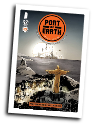 Port Of Earth #  5 (Image Comics 2018)