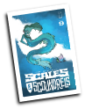 Scales and Scoundrels #  9 (Image Comics 2018)