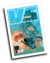 VS #  4 of 5 (Image Comics 2018)