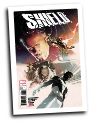 SHIELD By Hickman and Weaver #  5 of 6 (Marvel Comics 2018)