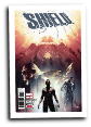 SHIELD By Hickman and Weaver #  6 of 6 (Marvel Comics 2018)