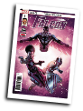 Falcon #  8 (Marvel Comics 2018)