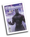 Rise of Black Panther # 5 (Marvel Comics 2018) Game Variant