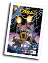 Cable # 157 (Marvel Comics 2018)