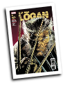 Old Man Logan # 39 (Marvel Comics 2018)