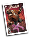 Old Man Logan # 40 (Marvel Comics 2018)