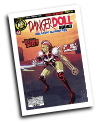 Danger Doll Squad: Galactic Gladiators #  2 (Action Lab 2018)