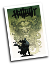 Hillbilly # 10 (Albatross Comics 2018)