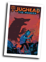 Jughead: The Hunger #  6 (Archie Comics 2018)