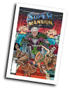 Supermansion #  2 of 2 (Titan Comics 2018)
