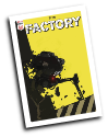 Factory #  3 (Titan Comics 2018)