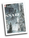 Season Of The Snake #  2 of 3 (Titan Comics 2018)