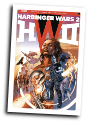 Harbinger Wars 2 #  1 of 4 (Valiant Comics 2018)
