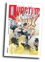Quantum and Woody, volume 4 #  6 (Valiant Comics 2018)