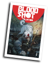Bloodshot Salvation #  9 (Valiant Comics 2018)