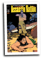 Assassin Nation #  3 of 5 (Image Comics 2019)